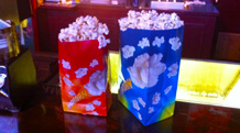 Our Famous Popcorn