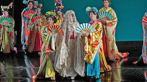 Met Opera Live: Madama Butterfly