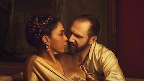 Antony and Cleopatra - Rose Theatre