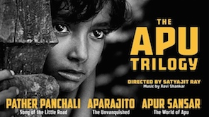 The Apu Trilogy