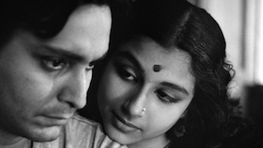 The Apu Trilogy: Apu Sansar