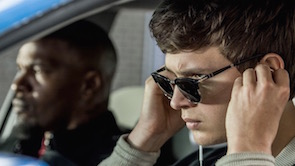 Baby Driver - Now Playing