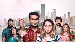 The Big Sick - Ends Thursday, 8/10