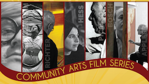 Community Arts Film Series