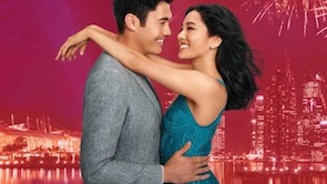 Crazy Rich Asians - Rosebud Cinema - Ends Thursday 9/20
