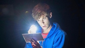 The Curious Incident of the Dog in the Night-Time - Rose Theatre