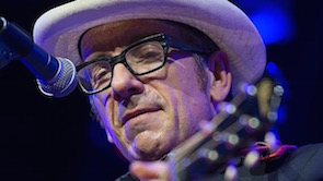 Elvis Costello: Detour Live