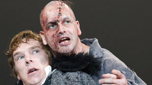Frankenstein - Rose Theatre