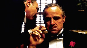 25th Anniversary: Free screening of The Godfather