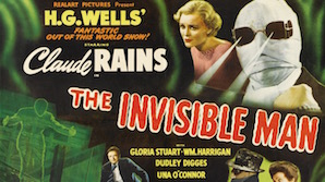 The Invisible Man - Starlight Classics Night