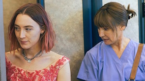 Lady Bird - Rosebud Cinema