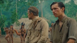The Lost City of Z - Ends Thursday, 5/11