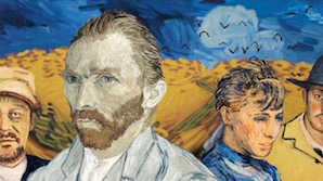 Loving Vincent - Rosebud Cinema