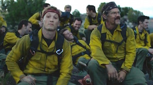 Only the Brave - Ends Thursday, 11/9 - Rosebud Cinema
