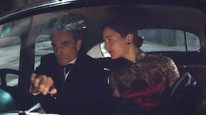 Phantom Thread - Starlight Room, Ends Thursday, 2/15