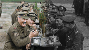 They Shall Not Grow Old - Rose Theatre