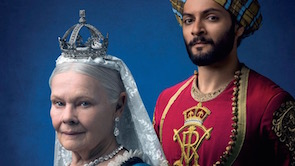Victoria and Abdul - Moves to the Starlight Friday, 9/20