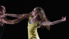 Restless Creature: Wendy Whelan - Ends Thursday, 6/29