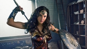 Wonder Woman - Ends Thursday, 6/29