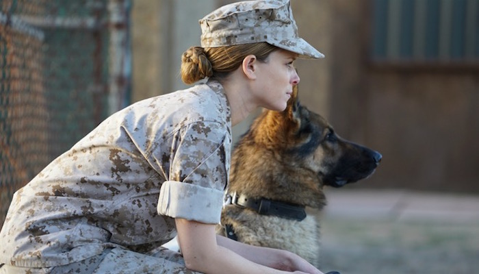 Megan Leavey - Ends Thursday, 6/22