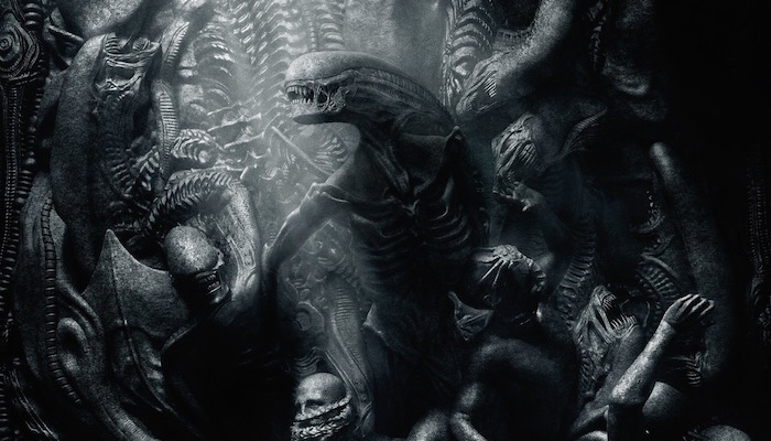 Alien: Covenant - Ends Thursday, 6/1