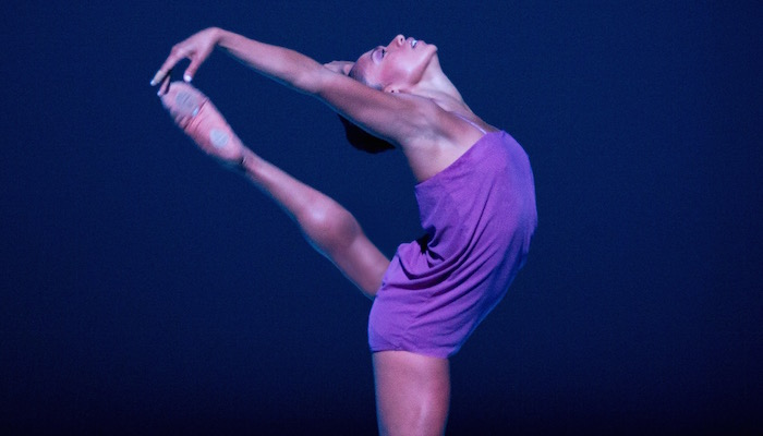 Alvin Ailey: Great American Dance