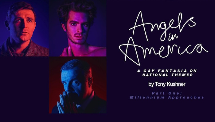 Angels in America Part 2: Perestroika