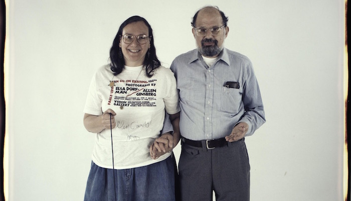 The B-Side: Elsa Dorfman's Portrait Photography - Rose Theatre