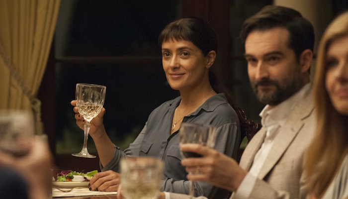 Beatriz at Dinner - Starts Friday, 6/30