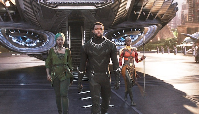 Black Panther - Rose Theatre