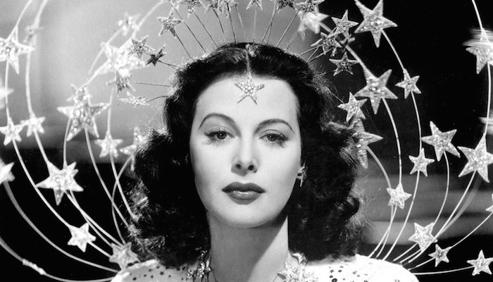 Bombshell: The Hedy Lamarr Story - Rose Theatre, Ends Thursday, 2/8