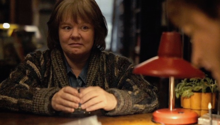 Can You Ever Forgive Me? - Rosebud Cinema - Ends Thursday 12/6