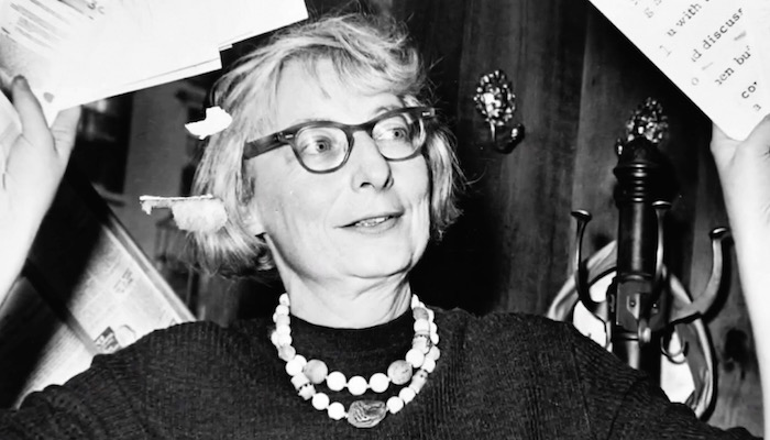 Citizen Jane: Battle for the City - Ends Thursday, 6/1