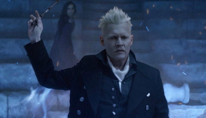 Fantastic Beasts: The Crimes of Grindelwald - Starlight Room - Ends Thursday 12/6