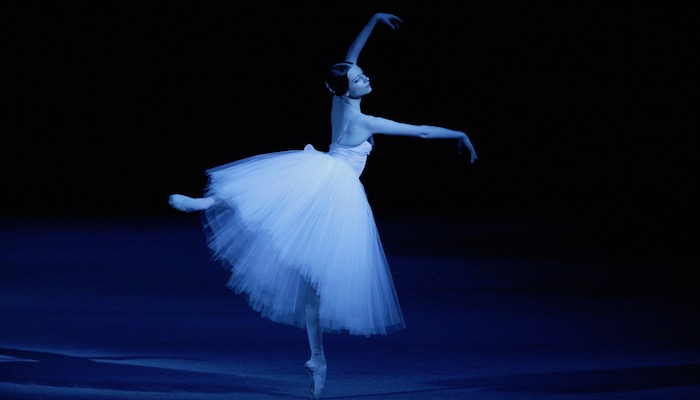 Giselle - Rosebud Cinema - Ends Wednesday 5/16