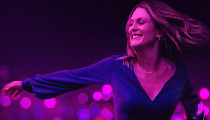 Gloria Bell - Starlight Room - Ends Thursday 4/4