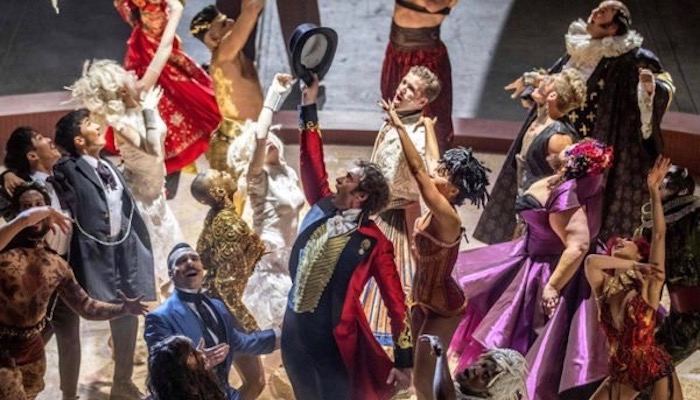 The Greatest Showman - Rosebud Cinema