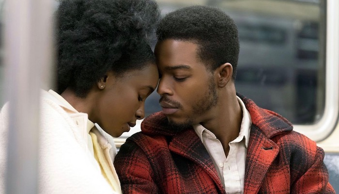 If Beale Street Could Talk - Starlight Room