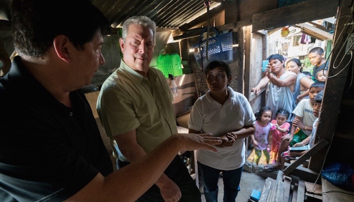 An Inconvenient Sequel: Truth to Power - Ends Thursday, 8/17