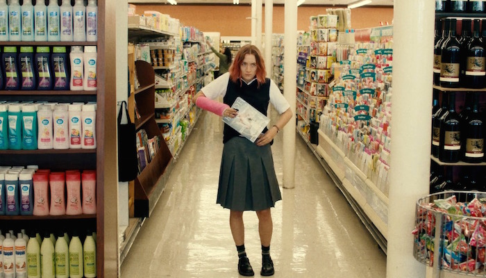 Lady Bird - Ends Thursday, 12/21 - Starlight Room