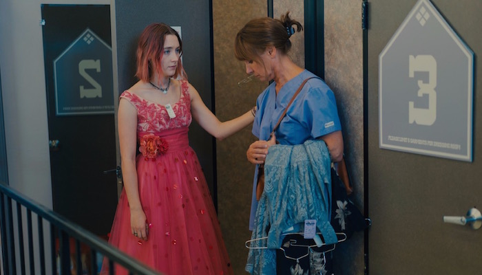 Lady Bird - Ends Thursday, 12/14 - Rose Theatre, 4th Big Week Starts Friday, 12/15 - Starlight Room