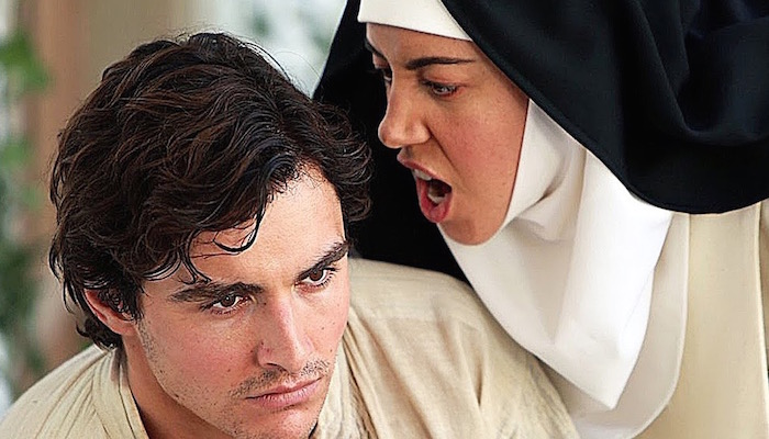 The Little Hours - Ends Thursday, 9/7