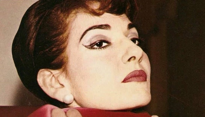 Maria by Callas - Rosebud Cinema