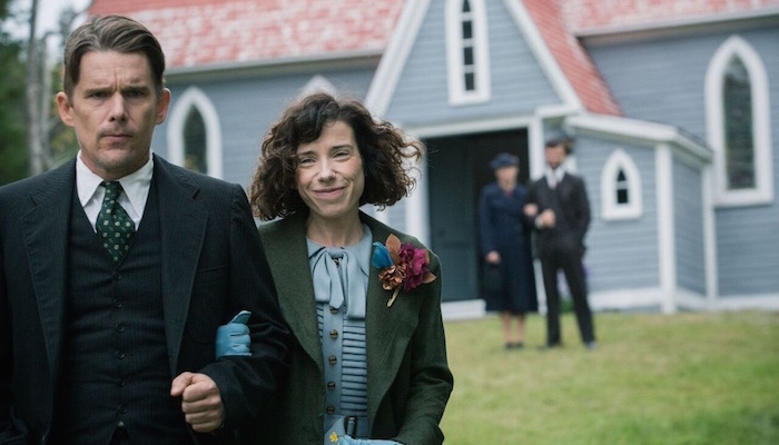 Maudie - Ends Thursday, 7/27