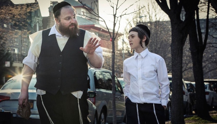 Menashe - Ends Thursday, 9/28
