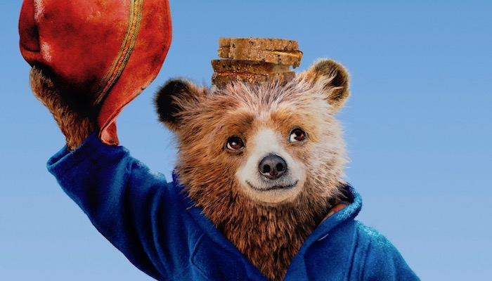 Paddington 2 - Rosebud Cinema
