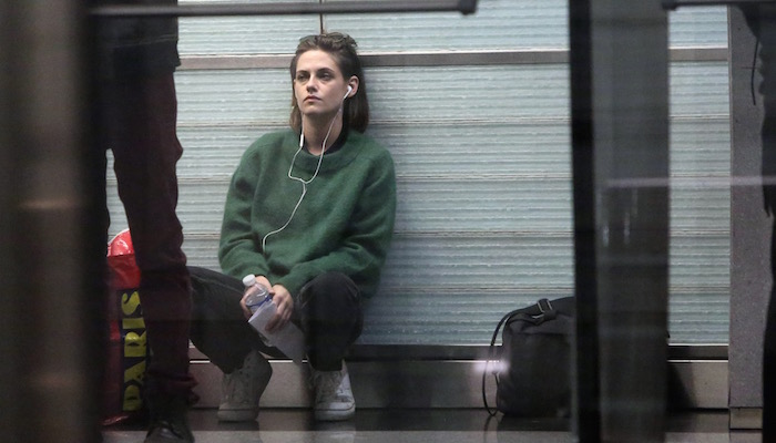 Personal Shopper - Ends Thursday