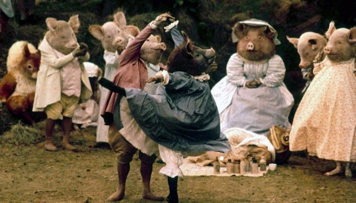 Peter Rabbit and Tales of Beatrix Potter - Rose Theatre
