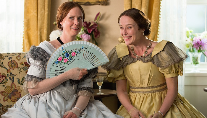 A Quiet Passion - Ends Thursday, 5/18