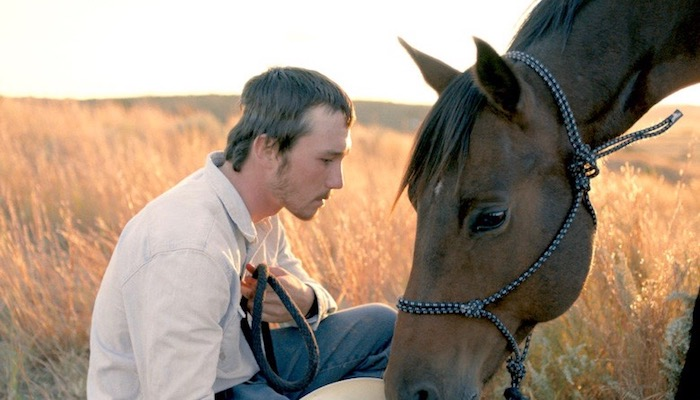 The Rider - Rosebud Cinema - Ends Thursday 7/19